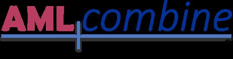 AML Combine logo